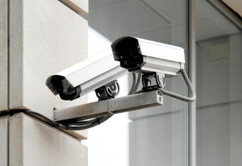 安装监控施工:2020年,关于安防行业的展望