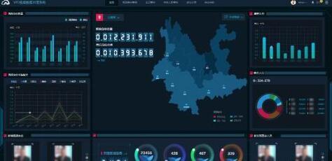 厦门工厂安装监控:海康威视视频监控领域惊喜之一