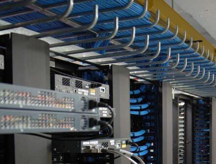 厦门弱电公司:无源光网络传输(PON)弱电系统传输方案