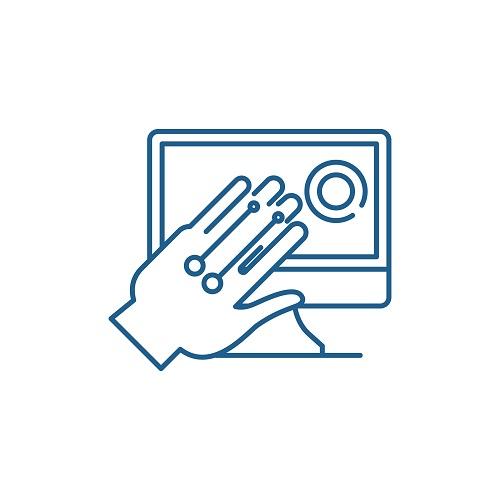 厦门安防:2020—2025年手势识别和非接触式识别市场规模报告