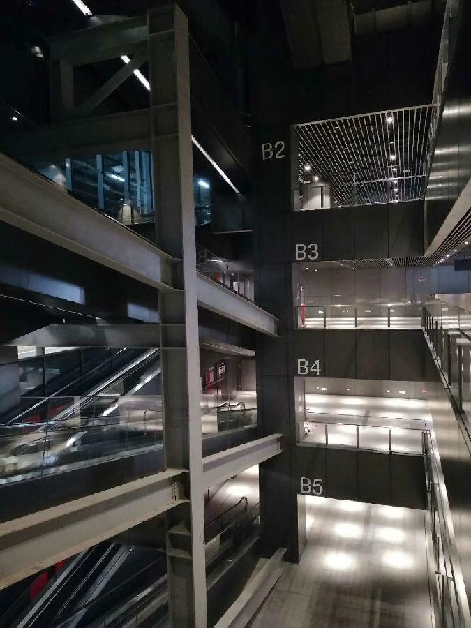 重庆商场监控系统安装