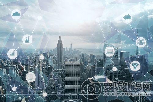 信通院发布2019新型智慧城市十大案例