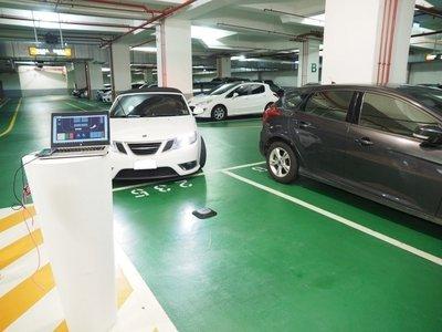 厦门安装监控:高位视频监控技术将会如何用在停车场