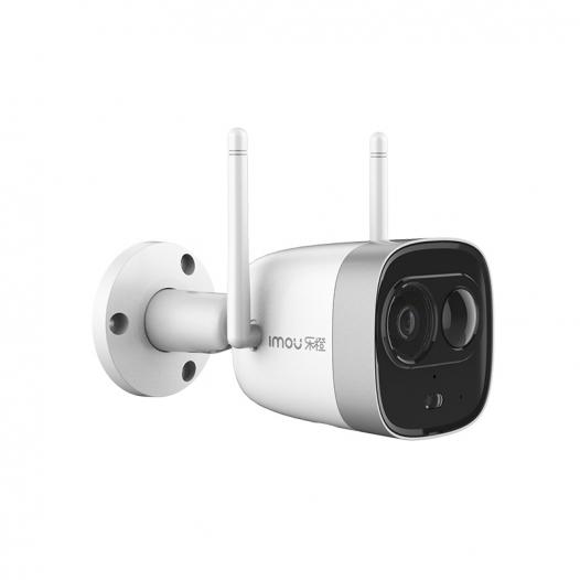 上海大华乐橙TF3-PIR双天线声光警戒监控摄像头