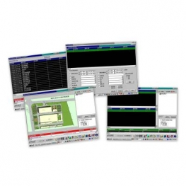 电子围栏报警管理软件(网络版)