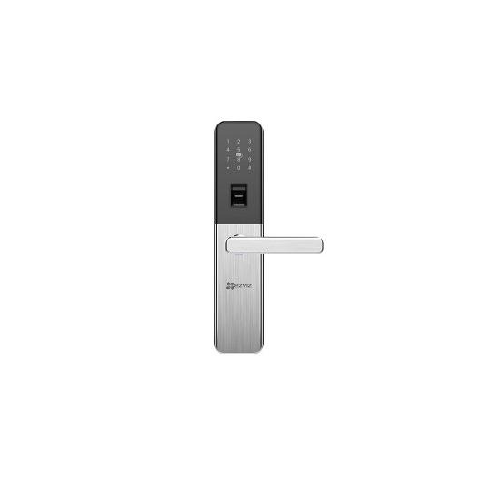 1秒快速识别,DL15S互联网指纹密码锁