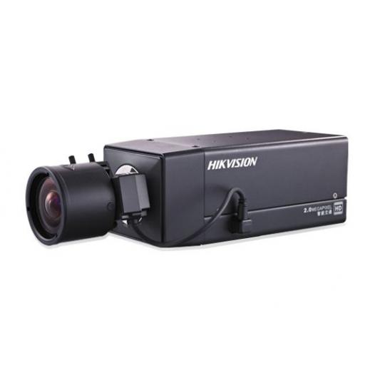 海康威视高清数字摄像机